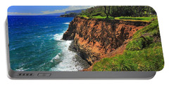 North Hawaii View Portable Battery Charger