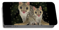 Northern Quoll 3 Portable Battery Charger