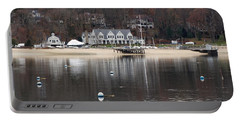 Northport Harbor Portable Battery Charger