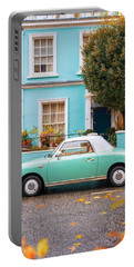 Notting Hill Vibes Portable Battery Charger
