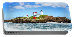 Nubble Light 3x1 Portable Battery Charger