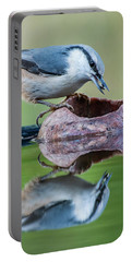 Nuthatch's Catch Portable Battery Charger