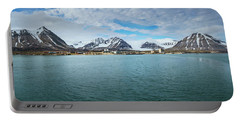 Ny Alesund Portable Battery Charger