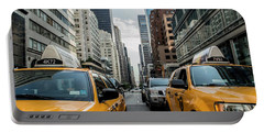 Ny Taxis Portable Battery Charger