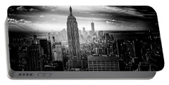 Nyc 1 Portable Battery Charger