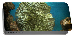 Ocean With Its Life Underground Portable Battery Charger