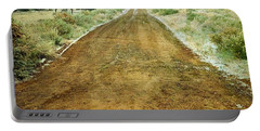Ode To Country Roads Portable Battery Charger
