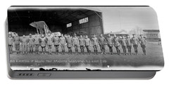 Officers & Aviators Of Bolling Field Portable Battery Charger