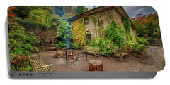 Old Mill Autumn Portable Battery Charger
