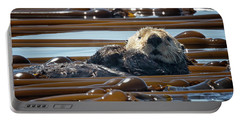 Ollie The Otter Portable Battery Charger
