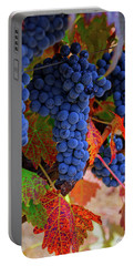 On The Vine II Portable Battery Charger