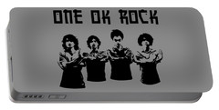 One Ok Portable Battery Charger