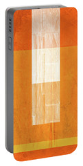 Orange Paper II Portable Battery Charger