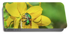 Orchard Bee Portable Battery Charger