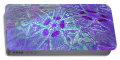 Organica Portable Battery Charger