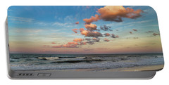 Ormond Beach Sunset Portable Battery Charger