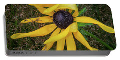 Portable Battery Charger featuring the photograph Out Of The Ordinary by Dale Kincaid