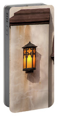 Outdoor Church Light Portable Battery Charger