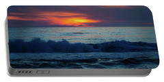 Outer Banks Sunrise Portable Battery Charger