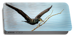 Over-achieving Cormorant Portable Battery Charger