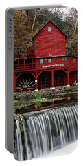 Ozarks Mill Portable Battery Charger