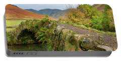 Packhorse Bridge Portable Battery Charger