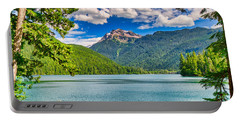 Packwood Lake Portable Battery Charger