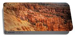 Panorama Bryce Canyon Utah  Portable Battery Charger