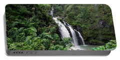 Paradise Falls Portable Battery Charger