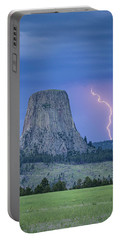Parallel The Tower Portable Battery Charger