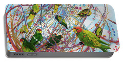 Parrot Bramble Portable Battery Charger