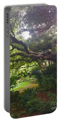 Parsons Gardens Park Portable Battery Charger