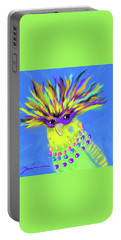 Party Animal Portable Battery Charger