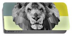 Party Lion Portable Battery Charger