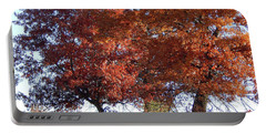 Passing Autumn Portable Battery Charger