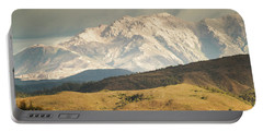 Pastoral Peaks  Portable Battery Charger