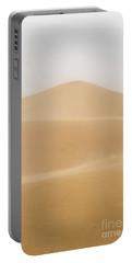 Patterned Desert Portable Battery Charger