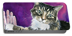 Paw Love Portable Battery Charger