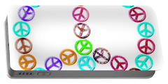 Peace United Portable Battery Charger