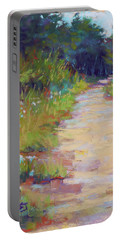 Peaceful Journey Portable Battery Charger