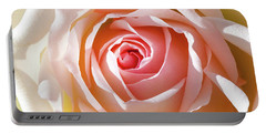 Soft As A Rose Portable Battery Charger