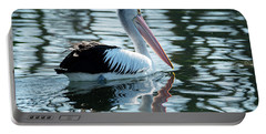 Pelican On The Lake Portable Battery Charger