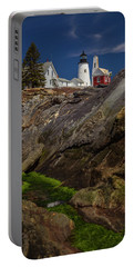 Pemaquid Point Portable Battery Charger