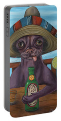 Pepe Loco   Portable Battery Charger
