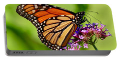 Perfect Monarch Portable Battery Charger
