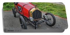 Peugeot Bebe 1913 Portable Battery Charger
