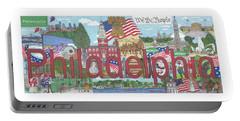 Philadelphia Portable Battery Charger