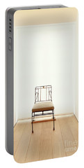 Picasso's Museum Chair Portable Battery Charger