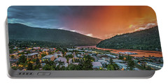 Picturesque Nelson, Bc  Portable Battery Charger