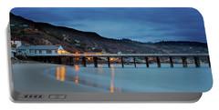 Pier House Malibu Portable Battery Charger